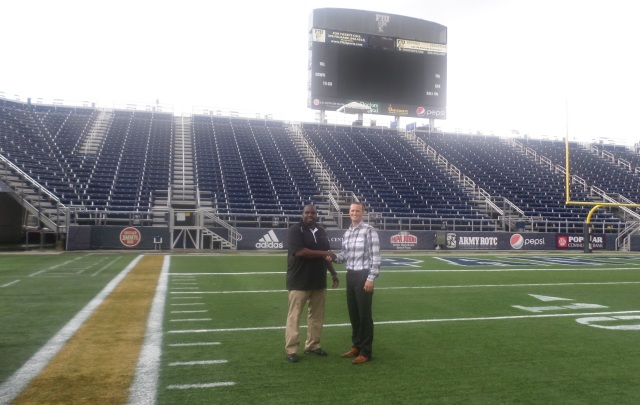 National Bowl and FIU signing Mike Quartey Wes Hardin2